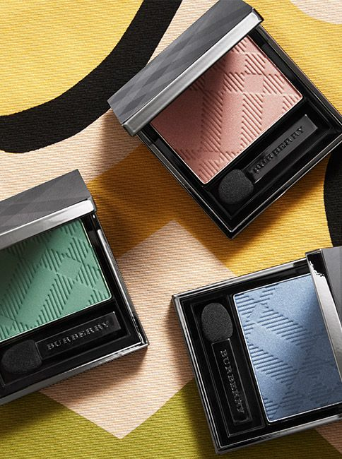 burberry beauty makeup spring 2015