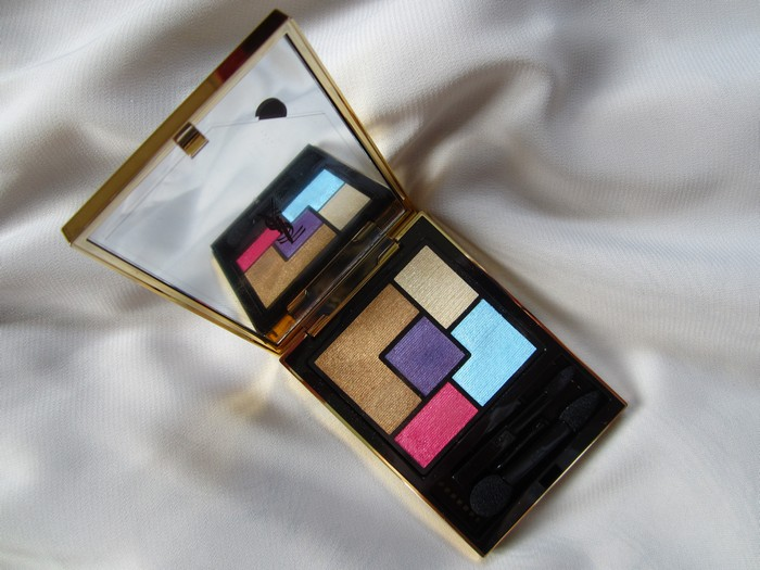 Yves Saint Laurent Couture Palette Nº11 Ballets Russes_bella-shmella (1)