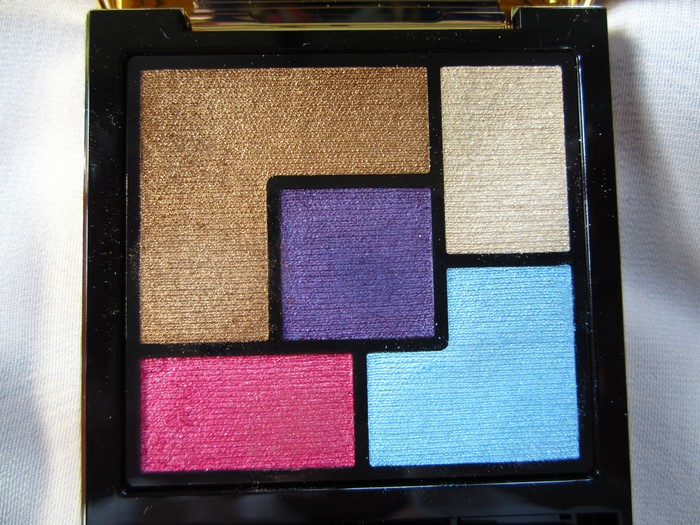 Yves Saint Laurent Couture Palette Nº11 Ballets Russes_bella-shmella (2)