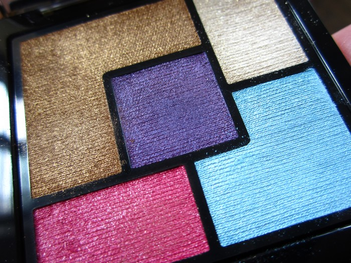 Yves Saint Laurent Couture Palette Nº11 Ballets Russes_bella-shmella (5)