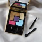 Обзор теней Yves Saint Laurent Couture Palette Nº11 Ballets Russes