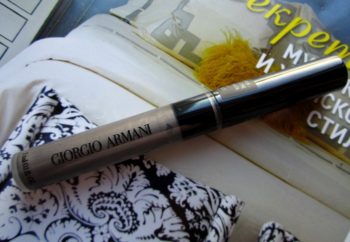 Лайнер для глаз Giorgio Armani Eyes to Kill Liner #4