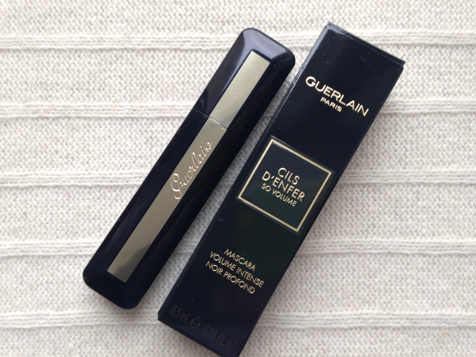 Guerlain Cils d'Enfer So Volume  (1)