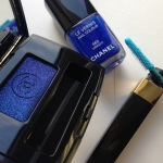 Sneak Peek: Коллекция Blue Rhythm de Chanel