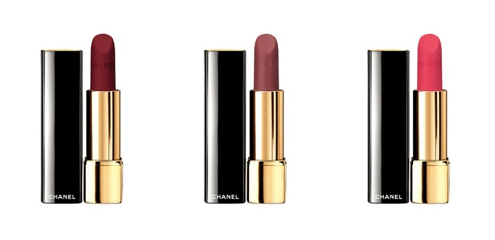 Chanel ROUGE ALLURE 2015-1