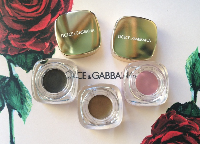 Dolce&Gabbana Make Up 2015-2
