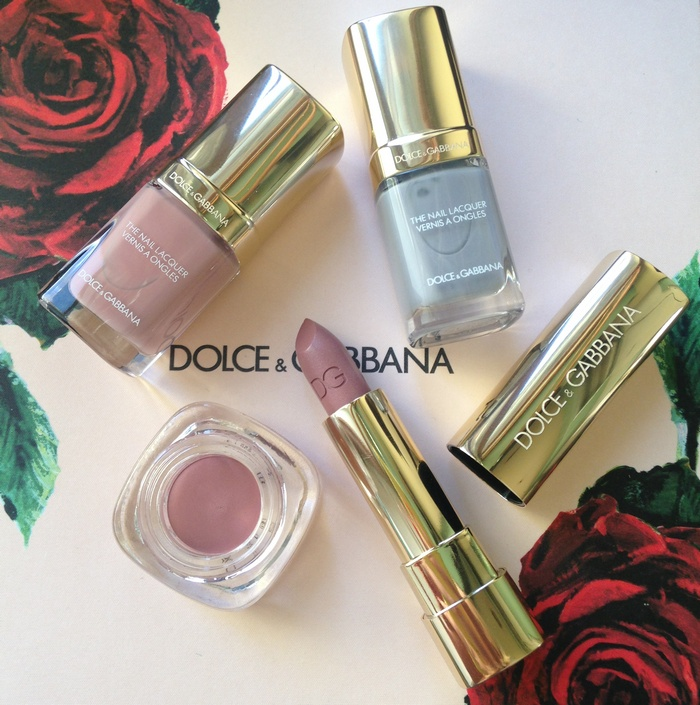 Dolce&Gabbana Make Up 2015-3