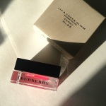 Обзор Burberry Lip & Cheek Bloom No.05 Peony