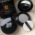 Обзор кушона Givenchy Teint Couture Cushion