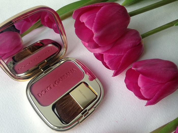 The Blush Luminous Cheek Colour #50 Bacio DG