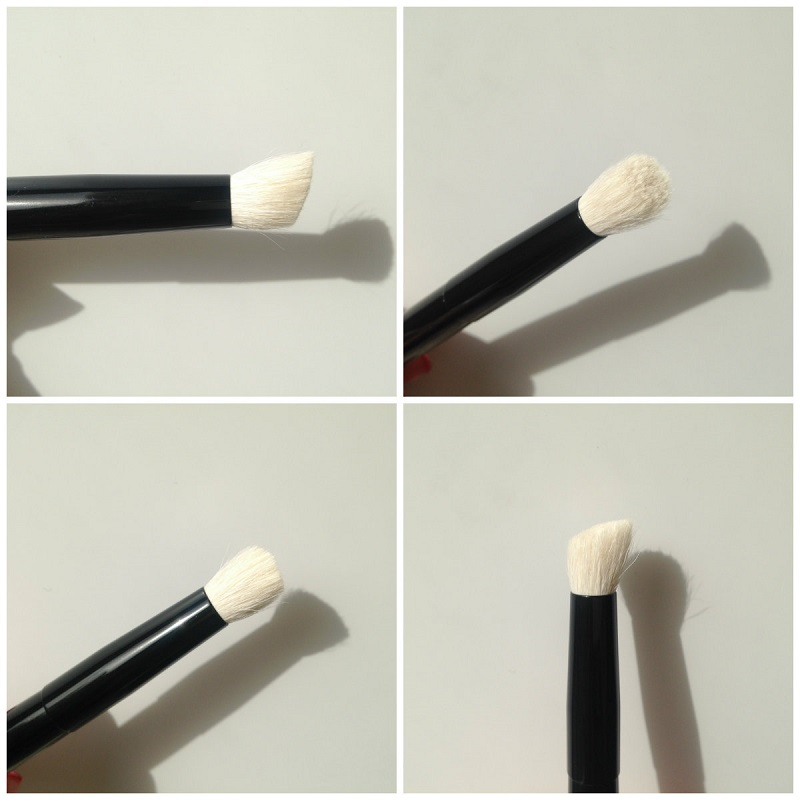 Giorgio Armani №9 Angled Eye Brush