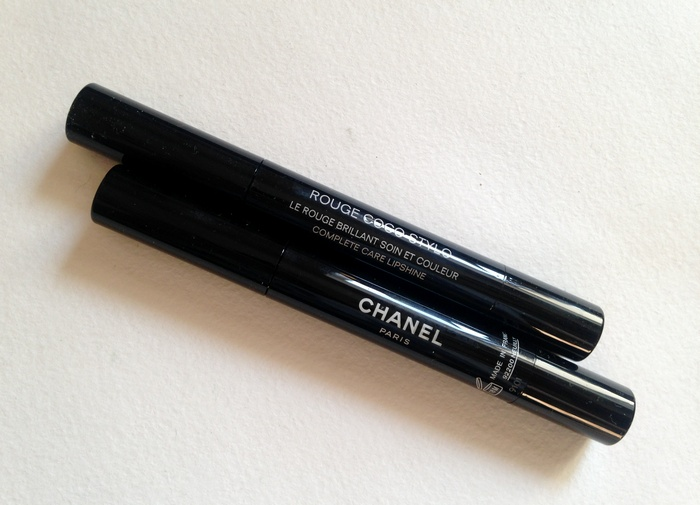 Chanel Rouge Coco Stylo ##202, 206-2