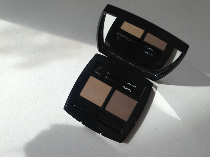 Chanel LA PALETTE SOURCILS DE CHANEL 40 Naturel-bella-shmella-1