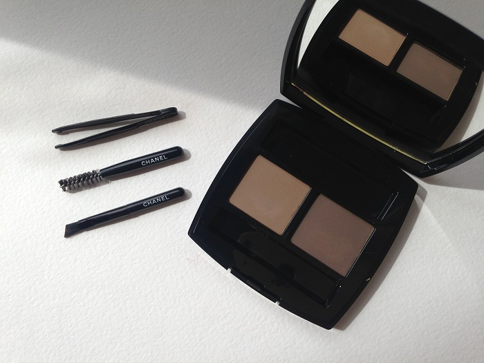 Chanel LA PALETTE SOURCILS DE CHANEL 40 Naturel-bella-shmella-2