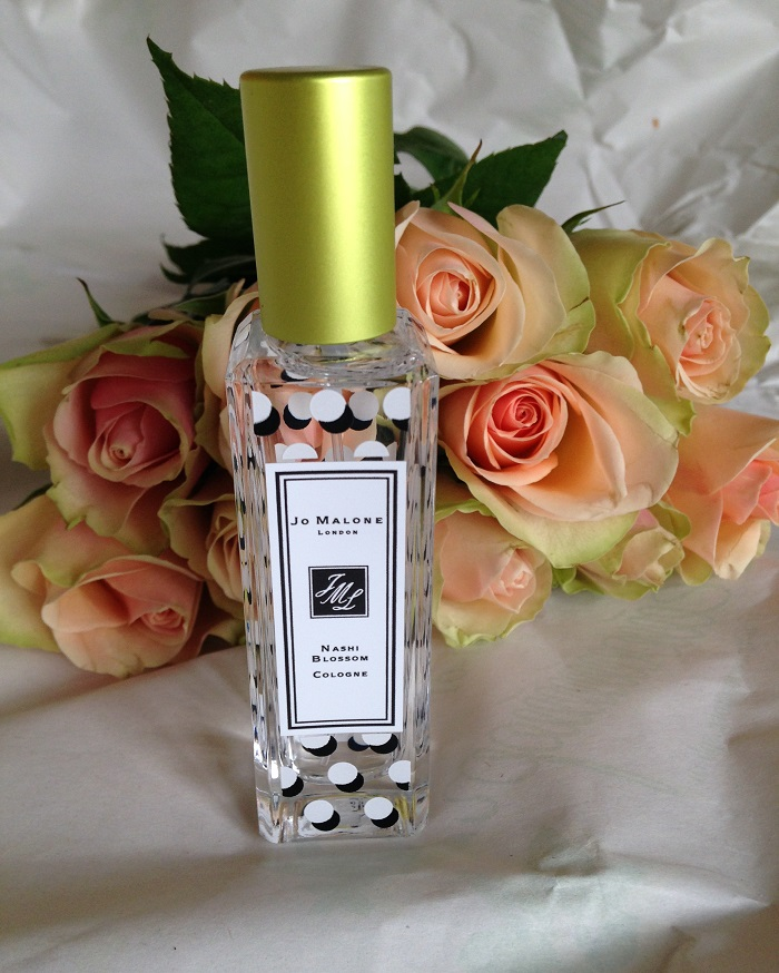 Jo Malone London Nashi Blossom2