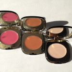 Dolce&Gabbana Make Up Blush of Roses Creamy Face Colour Collection