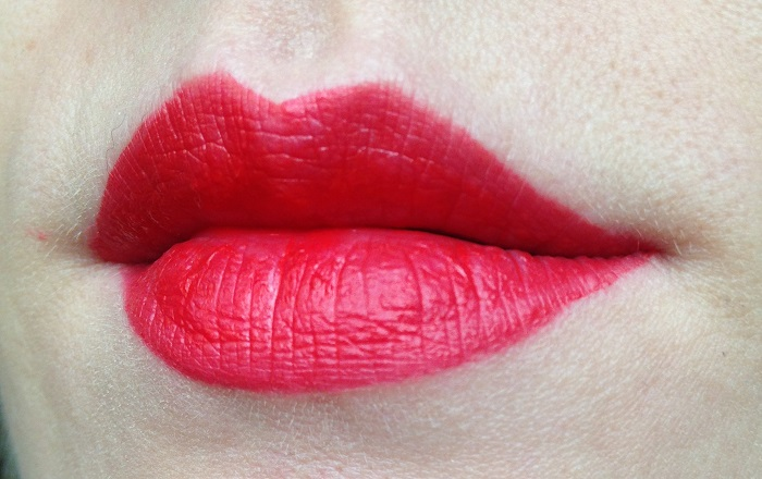 Chanel Rouge Allure Ink - libere