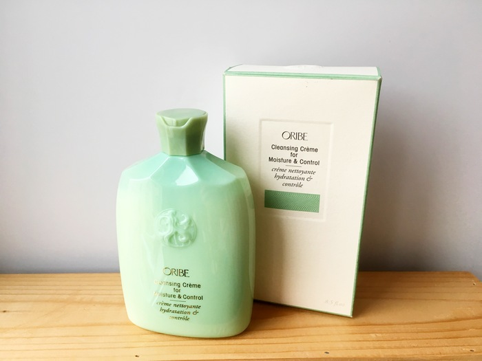 Oribe Cleansing Creme for Moisture & Control-1