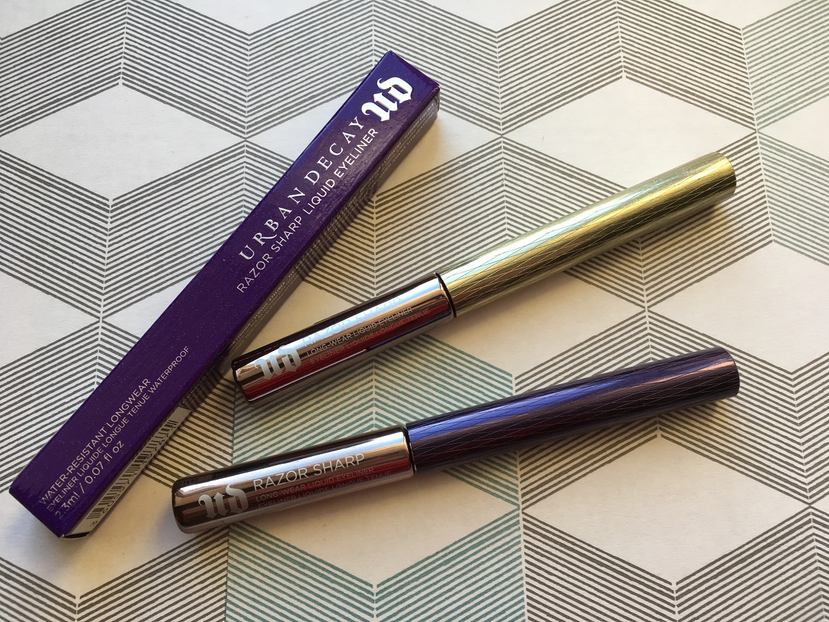 Urban Decay Razor Sharp